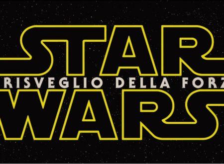 Star Wars: Il Nuovo Trailer (2015)