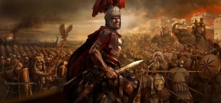 """Tratta da """"Total War: Rome II"""""""