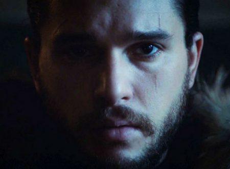 Il Trono di Spade e le Origini di Jon Snow