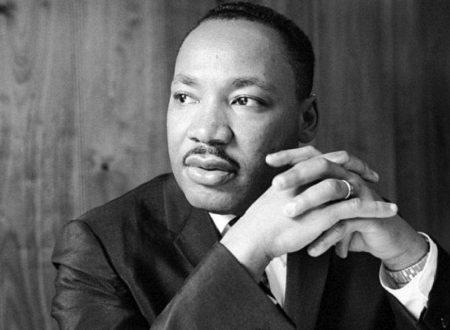 Martin Luther King: Frasi e Aforismi di un Predicatore