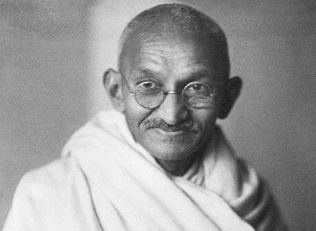 Mahatma Gandhi: Frasi e Aforismi di un Pacifista