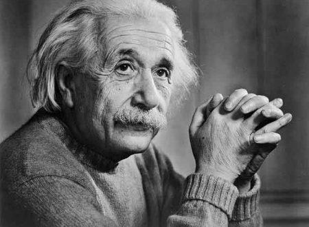 Albert Einstein: Frasi e Aforismi di un Genio