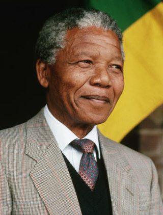 Frasi E Aforismi Di Nelson Mandela Dareagle