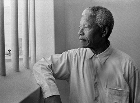 Frasi e Aforismi di Nelson Mandela
