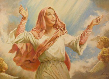 Assunzione di Maria: il Dogma di Ferragosto