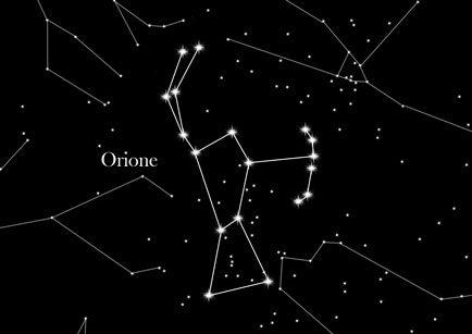 Meteore Orionidi: le stelle cadenti di Ottobre